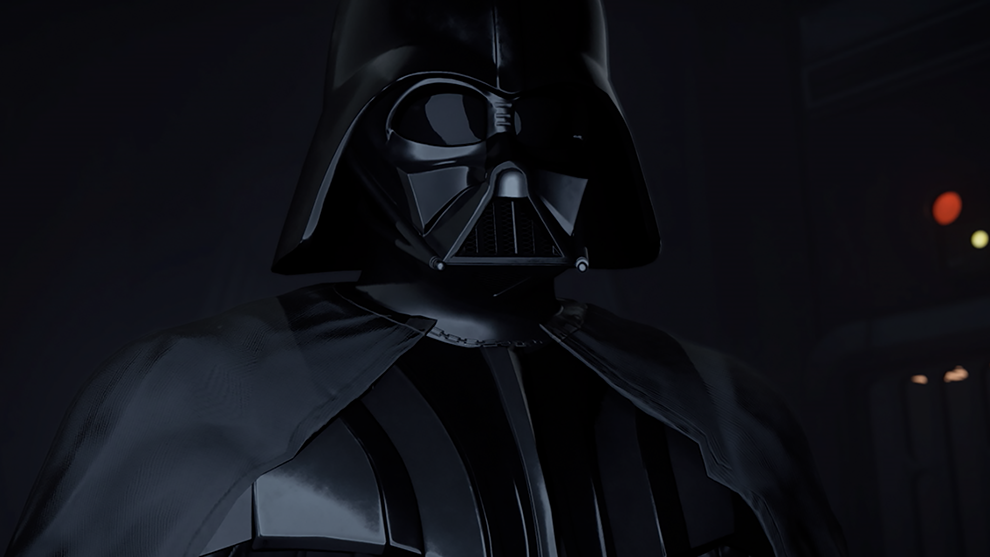 Vader Immortal: A Star Wars VR Series and Trailer Revealed
