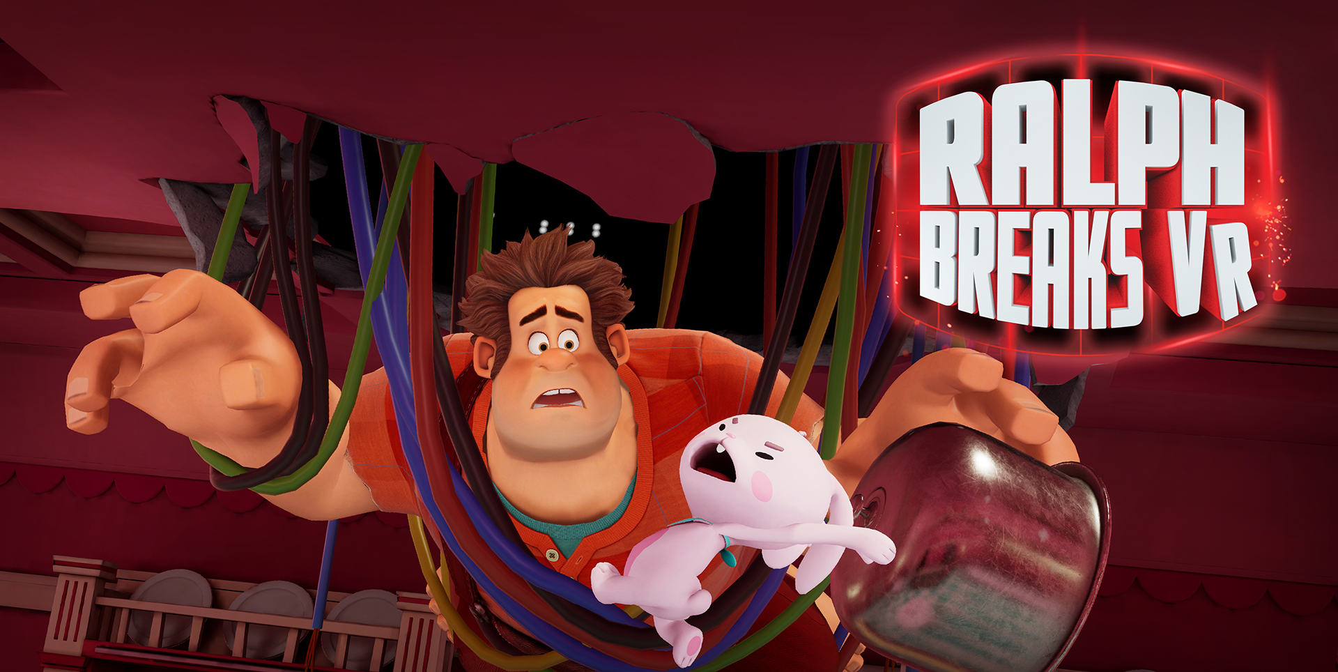 Tickets for Ralph Breaks VR on Sale Now