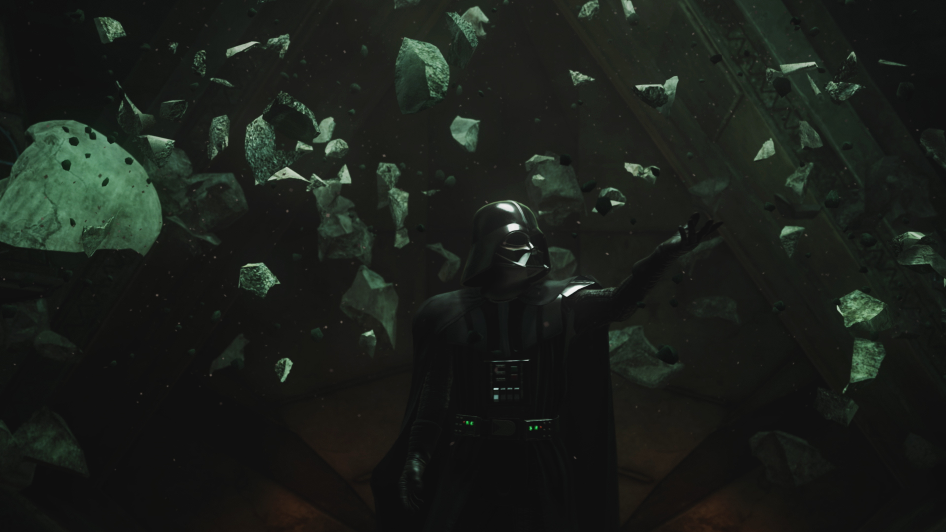 Vader Immortal: Episode II is Available Now