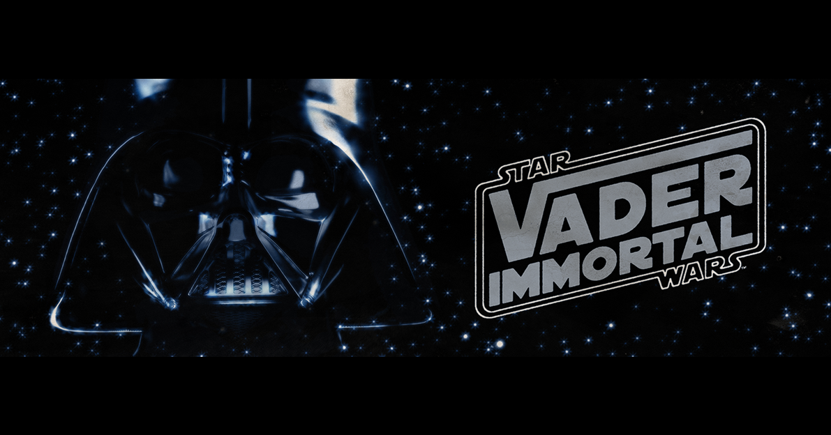 Happy Anniversary, Empire Strikes Back & Vader Immortal: Episode I!
