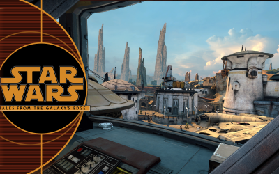 Discover Your Role in Tales from the Galaxy's Edge