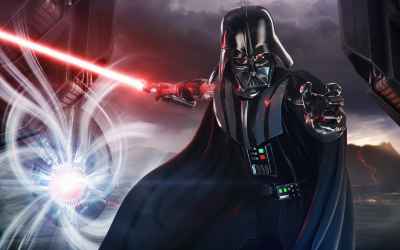 Black Friday and Cyber Monday: Get All Three Episodes of Vader Immortal on Oculus Quest