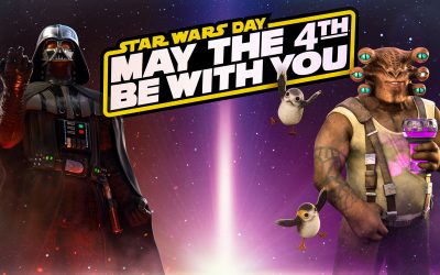 May the 4th Deals for Oculus Quest and PlayStation VR